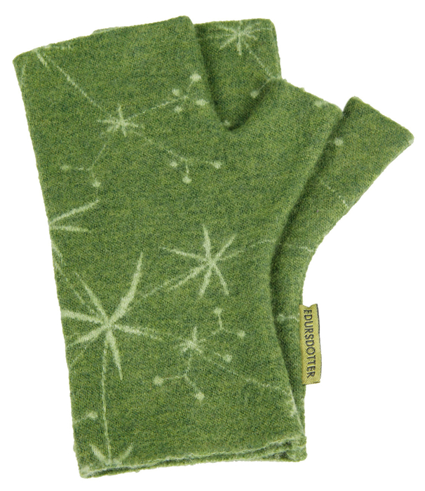 Torgvantar Måra sjögräs