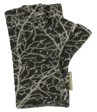 Torgvantar Amellanch svartbeige