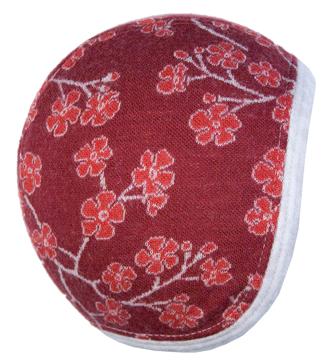 Hätta 0-3 mån Blomkvist röd