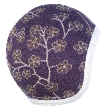 Hätta 3-6 mån Blomkvist lila