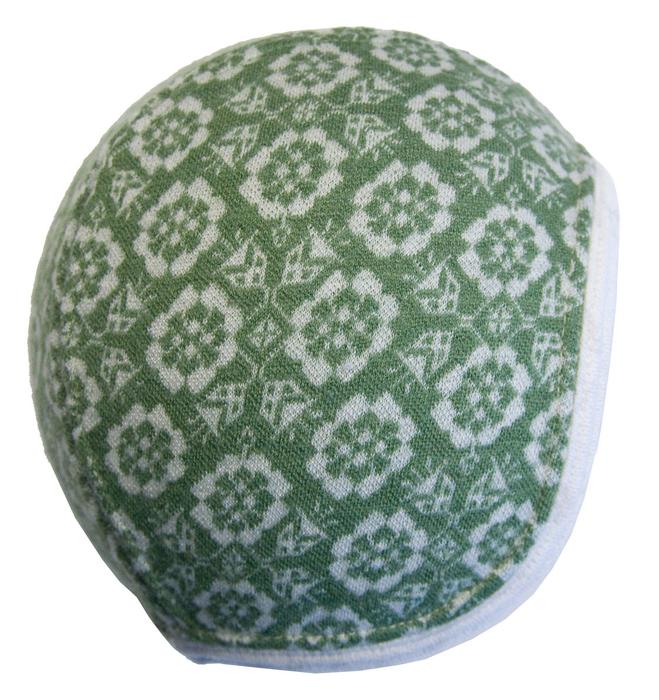 Hätta 3-6 mån Florina grön