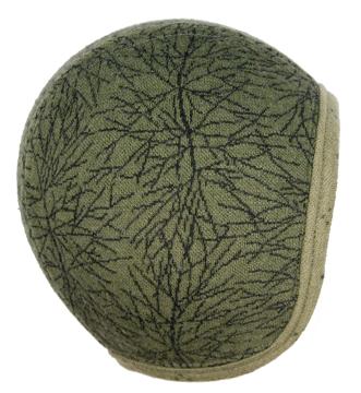 Hätta 3-6 mån Fennel grön