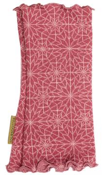 Handledsvärmare Hexagon rosa