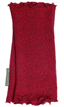 Handledsvärmare Tulip röd