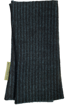 Filtad handledsvärmare Tät rand svartblå